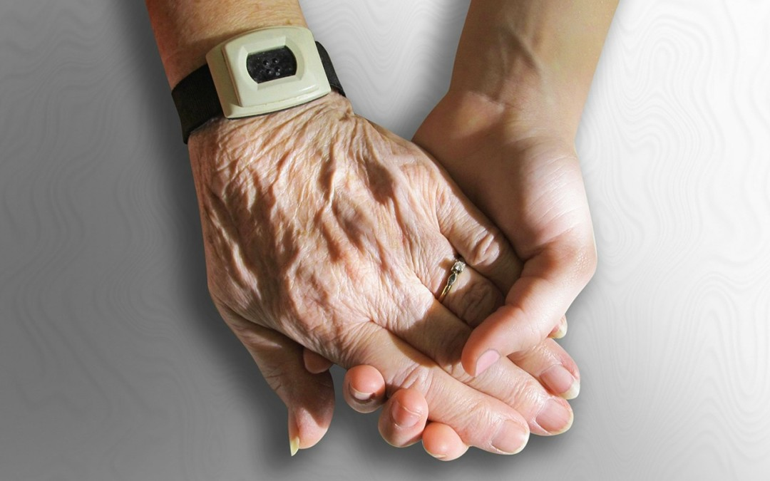 How to Talk to a Loved One About Estate Planning