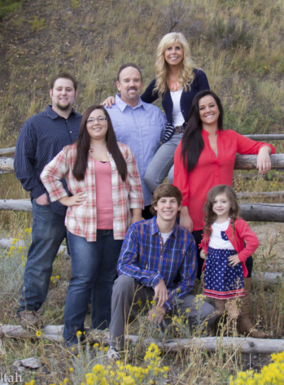 Family with an Estate and Financial Plan